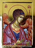 Click to see Archangel Michael I